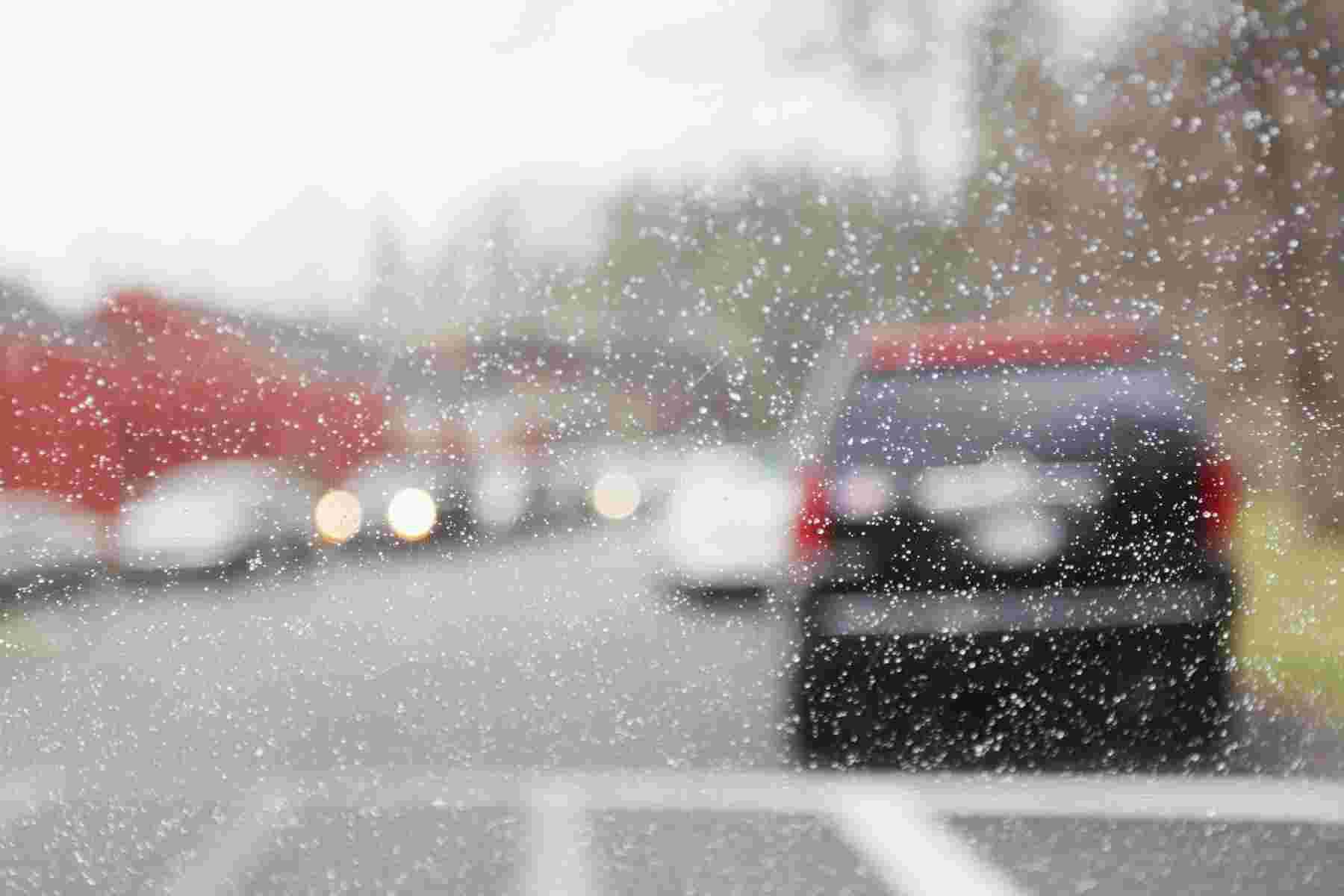Nowe przepisy drogowe czerwiec 2021